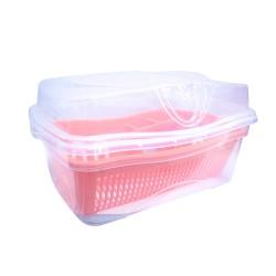 Caja conservadora mini freezer 500