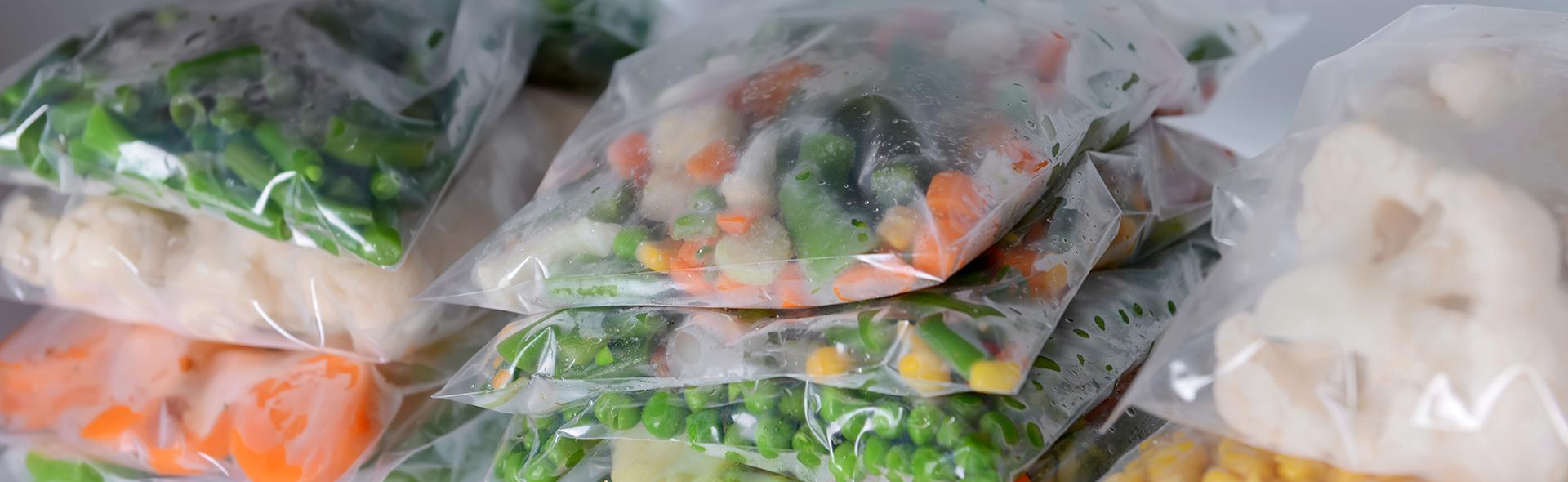 ¿Cómo mantener más frescas tus verduras?